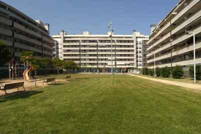 Новый проект вSant Adrià de Besòs
